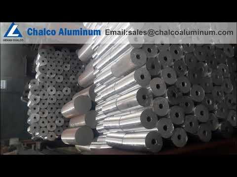 aluminium marine profiles