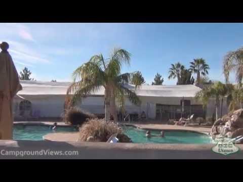 CampgroundViews.com - Meridian RV Resort in Apache Junction Arizona