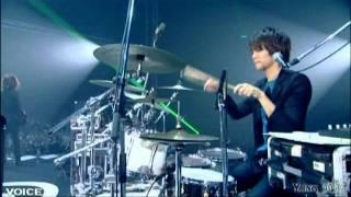 CNBLUE 392 @YOKOHAMA ARENA LIVE 3.VOICE
