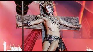 Gala Drag Queen | Las Palmas de Gran Canaria 2017