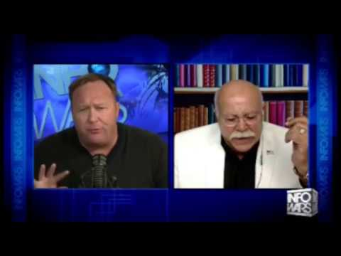 1993 World Trade Centre Bombing, Emad Salem Interview with InfoWars in 2015