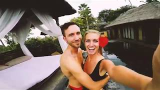 Tropical honeymoon- BALI, THAILAND, MALDIVES