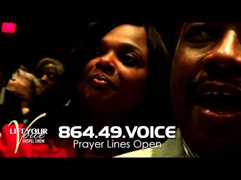Lift Your Voice with Mark Burns (Bishop Charles JJ Jackson)