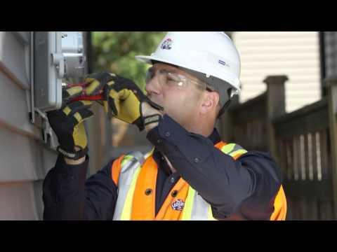 Ledcor - Communications - Ledcor Technical Services