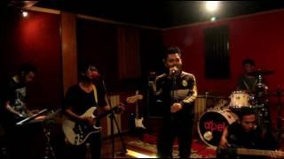 Gambar cover kun anta versi band by The SWAN BAND