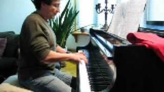 Besame Mucho - Izak Matatya, piano