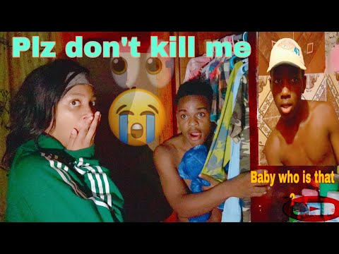 Cheating On His Boyfriend Sad Story |pt1|@shallpongjr 😂🤦♂️🙄👀