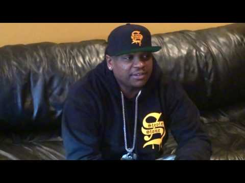 Stevie Stone Interview DjMannyFlyiso