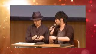 杉田智和とのペアが不満な中村悠一wwwww 中村悠一 検索動画 25