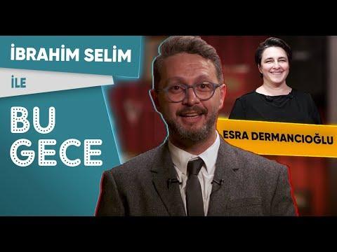 İbrahim Selim ile Bu Gece: Esra  Dermancıoğlu, 10YearsChallenge, Bu Cidden Oldu Mu?, Rap Battle