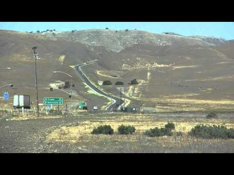 James Deans Crash Site