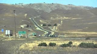 James Dean s crash site