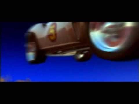 Speed Racer - Trailer Teaser