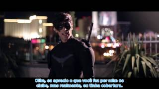 Asa Noturna: A Série - Episódio 5 - O legado (Final)