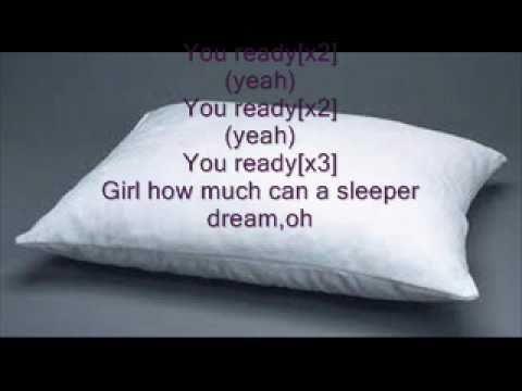 Sleeper Jeremih Lyrics