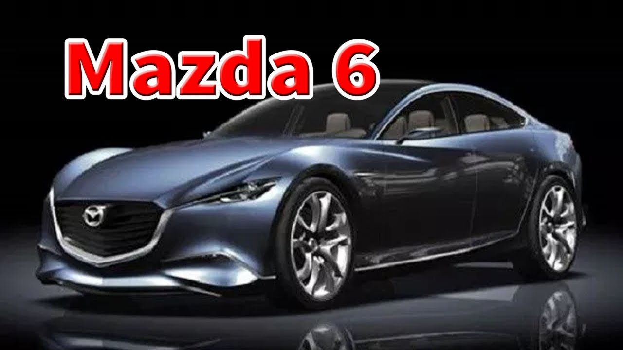 2020 Mazda 6 Redesign, Release Date, AWD, Coupe, Turbo >> 2020 Mazda 6 Turbo Redesign And Release Date Rumors Upcoming New