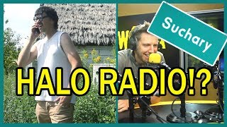 HALO RADIO!? || Suchary#37