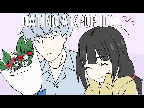 What To Do If You Dated A Kpop Idol