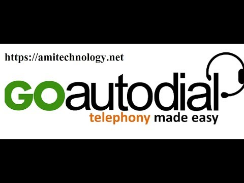 How to install Goautodial latest 2018
