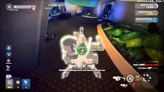 Brink PC Gameplay HD - Engineer vs Hard Bots