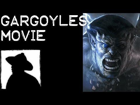 gargoyles movie disney youtube