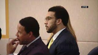 Prosecutors to retry Kellen Winslow Jr. for rape
