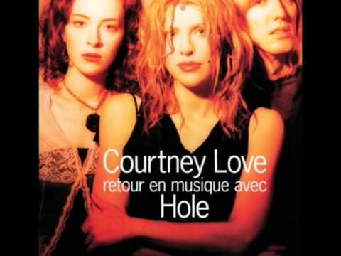 Клип Courtney Love - Hello