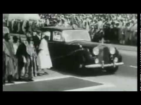 History of Nigeria , Nigerian Government