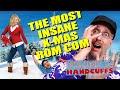 The Most INSANE Christmas Rom Com - Nostalgia Critic