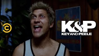 Key & Peele - Roommate Meeting