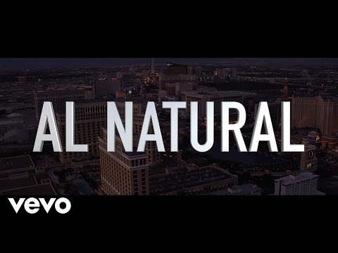 Los De La T - Al Natural (Lyric Video)