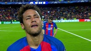 O dia que o Mundo aprendeu a AMAR Neymar