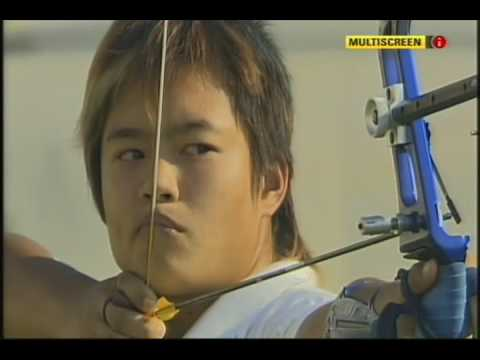 BBC Sport - Olympic Archery Features (10th August 2008)