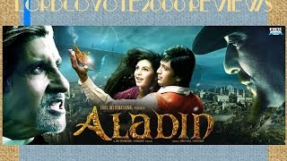 Aladin (2009) movie review