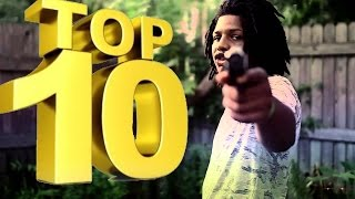 Top 10 most disrespectful drill verses of all time part 1