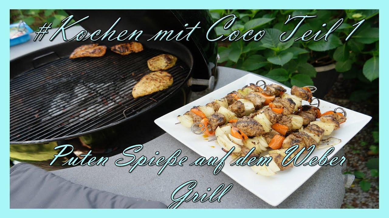 Welcher Weber Holzkohlegrill Ist Der Beste : Weber grill go anywhere holzkohle test u a feuer glut und herzblut