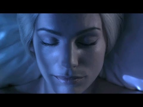 "Giorgio Armani - ""A Kind of Blue"" by Katie Grand"