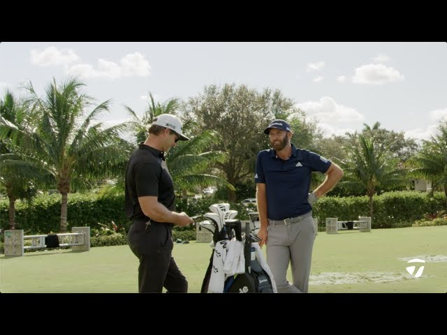 Masters Mudballs & Key Moments of DJ's 2020 Win at Augusta | TaylorMade Golf