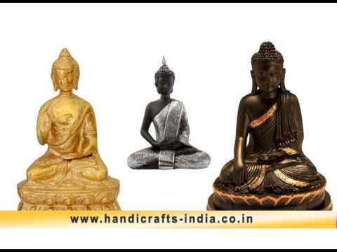 Chinese Laughing Buddha   Bronze & Brass Sculptures   Statue Ganesh India