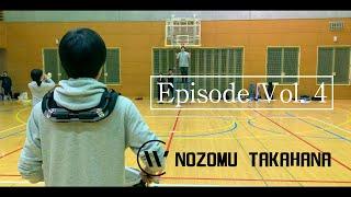Episode Vol.4 Nozomu.T 大東文化大学吹奏楽団(WILD CATS)