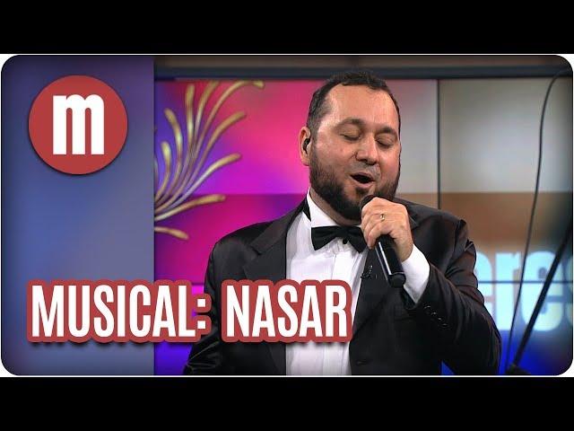 Musical: Nasar - Mulheres (01/01/18)