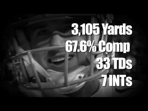 Matt Barkley - USC Football