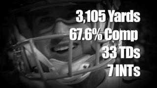 Matt Barkley - USC Football