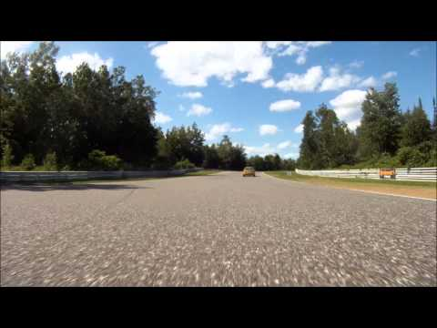 Honda Civic EG6 SIR / Calabogie Motorsport Park