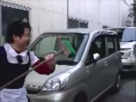 Street Brawl in China