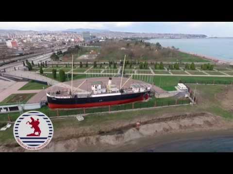 Samsun Tanıtım Videosu İngilizce ( İntroducing Samsun City English)