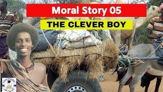 Moral Story 05 | Baro Af ingriis ka