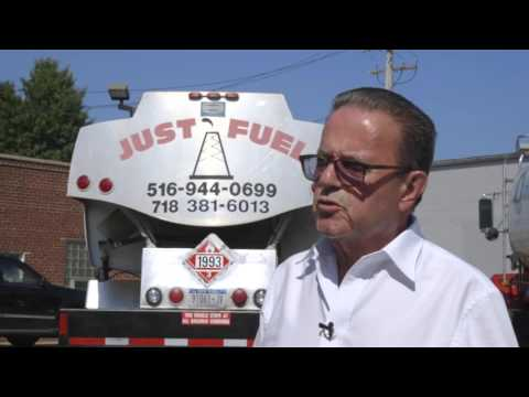 Company finds customers want heating oil blended with biodiesel