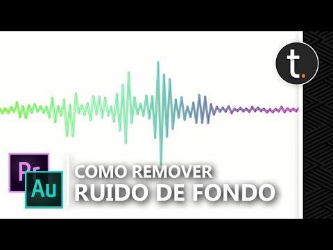 Cómo LIMPIAR un AUDIO en Premiere - Tutorial en español