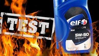 Elf Evolution 900 5W50 Który olej silnikowy jest najlepszy?